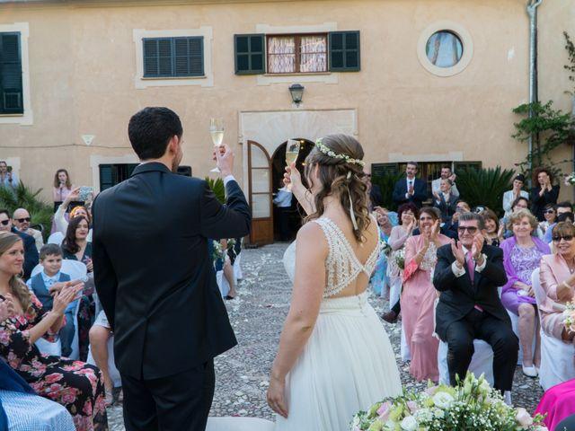 La boda de Jose y Neus en Inca, Islas Baleares 7
