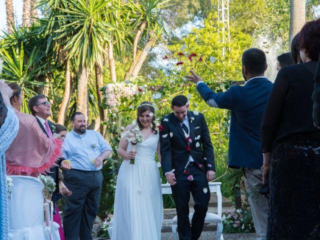La boda de Jose y Neus en Inca, Islas Baleares 8