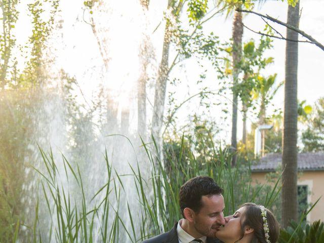 La boda de Jose y Neus en Inca, Islas Baleares 11