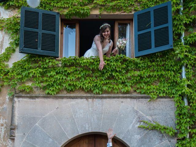 La boda de Jose y Neus en Inca, Islas Baleares 12