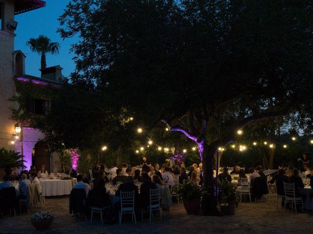 La boda de Jose y Neus en Inca, Islas Baleares 23