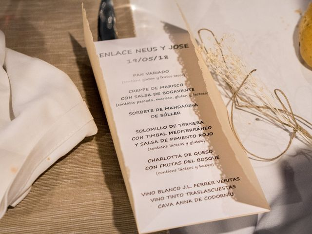 La boda de Jose y Neus en Inca, Islas Baleares 24