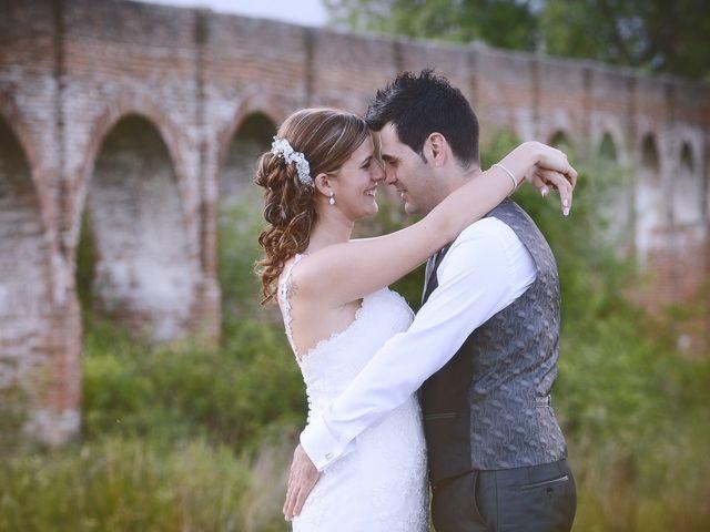 La boda de J. Antonio y Jenny en Majadas, Cáceres 31