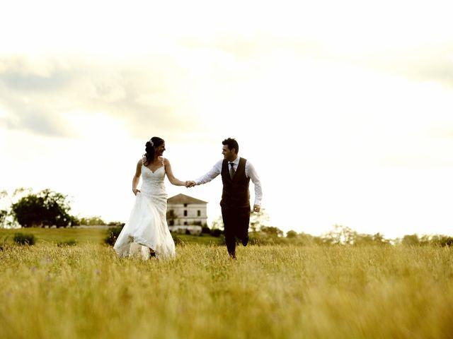 La boda de J. Antonio y Jenny en Majadas, Cáceres 37