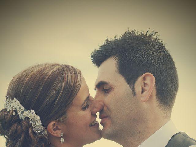 La boda de J. Antonio y Jenny en Majadas, Cáceres 39