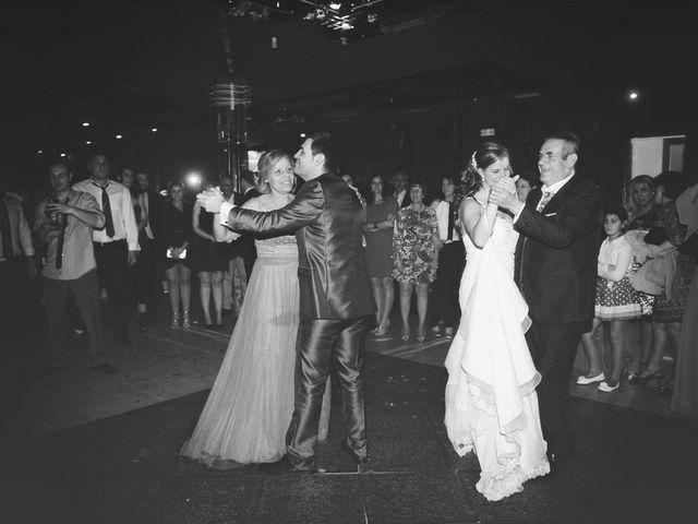 La boda de J. Antonio y Jenny en Majadas, Cáceres 42