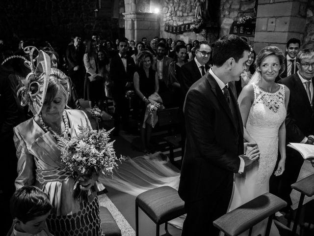 La boda de Juan y Maria en Panes, Asturias 7