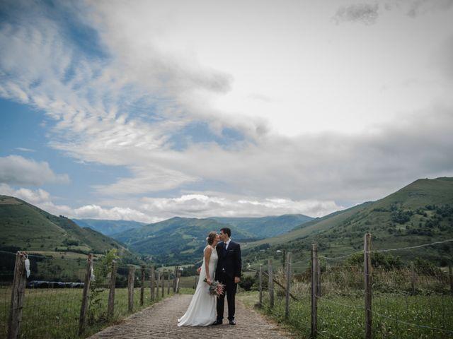 La boda de Juan y Maria en Panes, Asturias 9