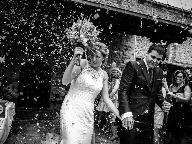 La boda de Juan y Maria en Panes, Asturias 3