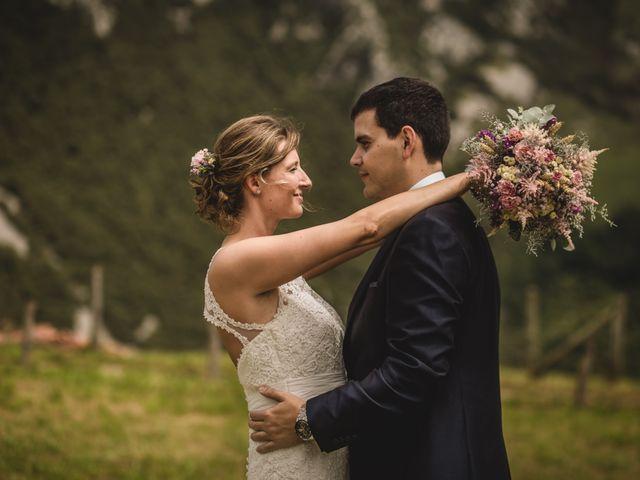 La boda de Juan y Maria en Panes, Asturias 10