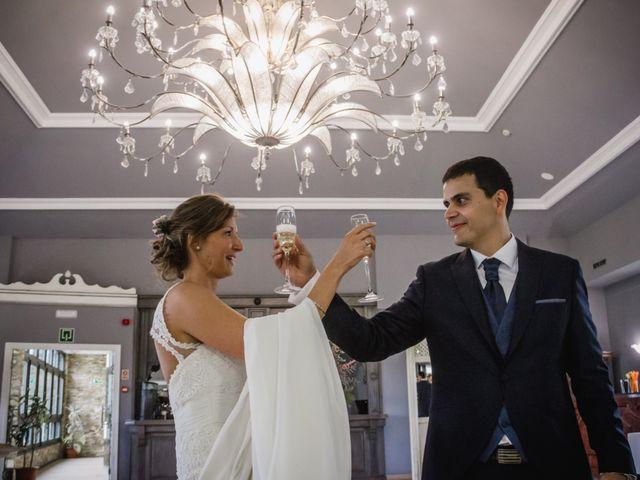 La boda de Juan y Maria en Panes, Asturias 13