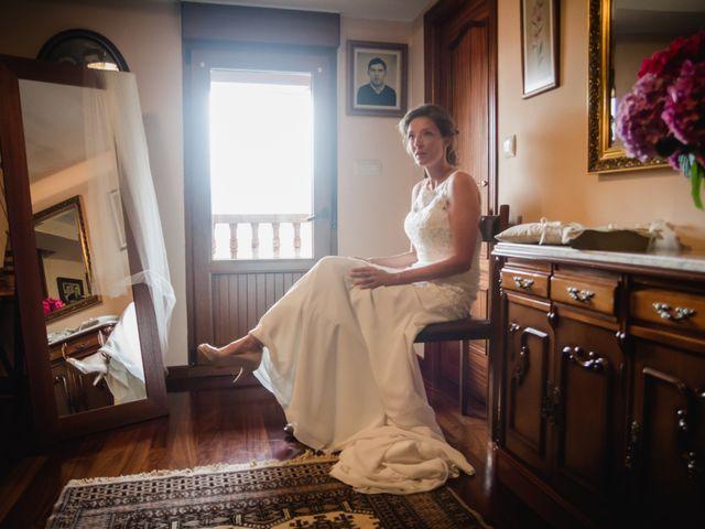 La boda de Juan y Maria en Panes, Asturias 14