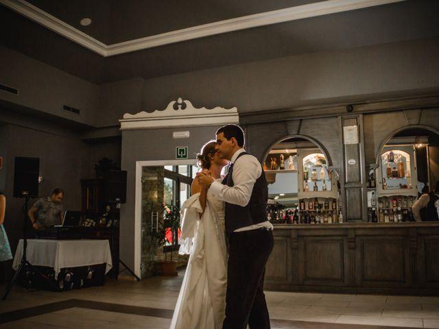 La boda de Juan y Maria en Panes, Asturias 23