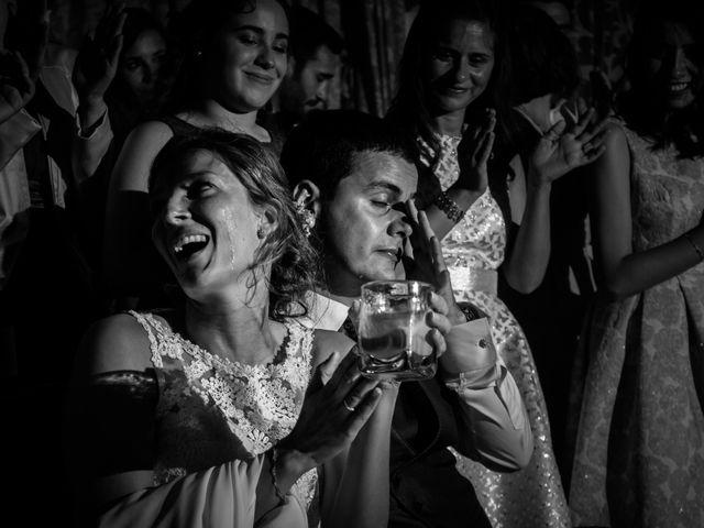 La boda de Juan y Maria en Panes, Asturias 25