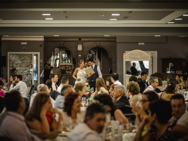 La boda de Juan y Maria en Panes, Asturias 26