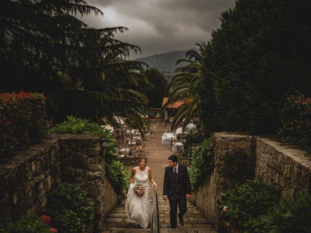 La boda de Juan y Maria en Panes, Asturias 30