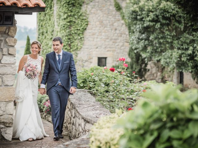 La boda de Juan y Maria en Panes, Asturias 31