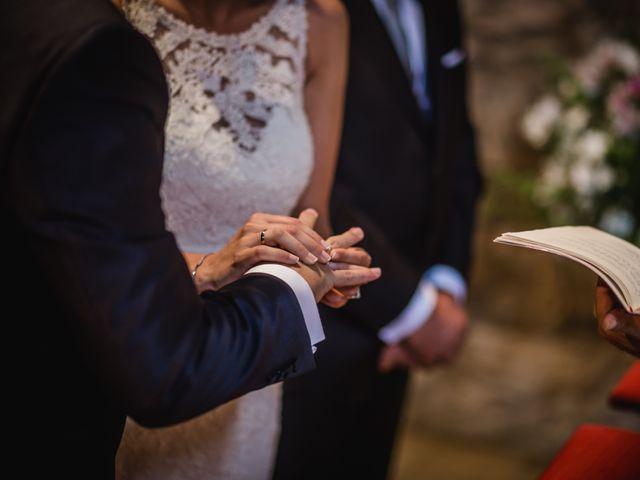 La boda de Juan y Maria en Panes, Asturias 38