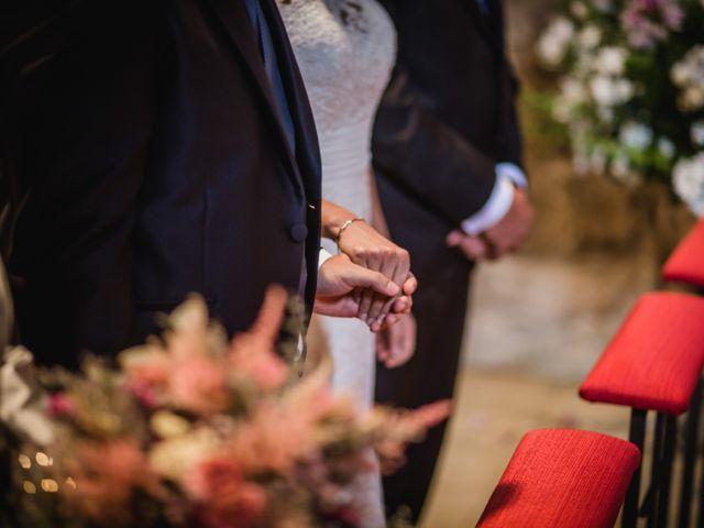 La boda de Juan y Maria en Panes, Asturias 39