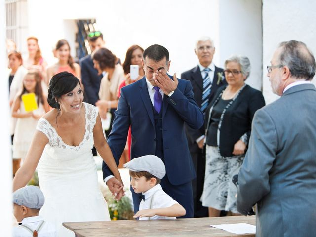 La boda de Giuseppe y Anna en Alboraya, Valencia 4