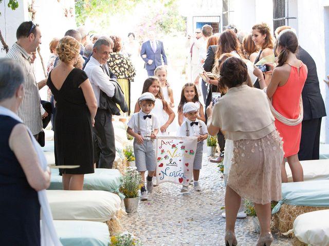 La boda de Giuseppe y Anna en Alboraya, Valencia 6