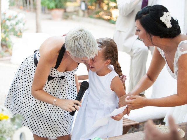 La boda de Giuseppe y Anna en Alboraya, Valencia 7