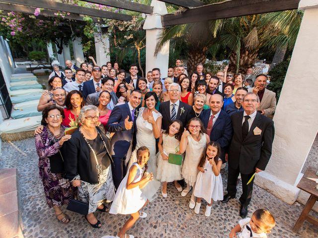 La boda de Giuseppe y Anna en Alboraya, Valencia 8