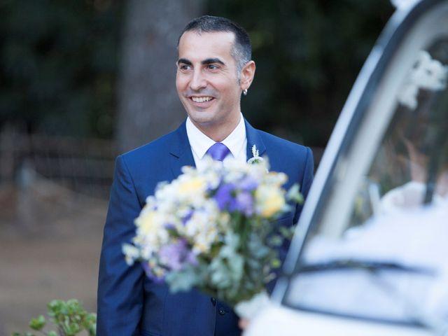 La boda de Giuseppe y Anna en Alboraya, Valencia 10