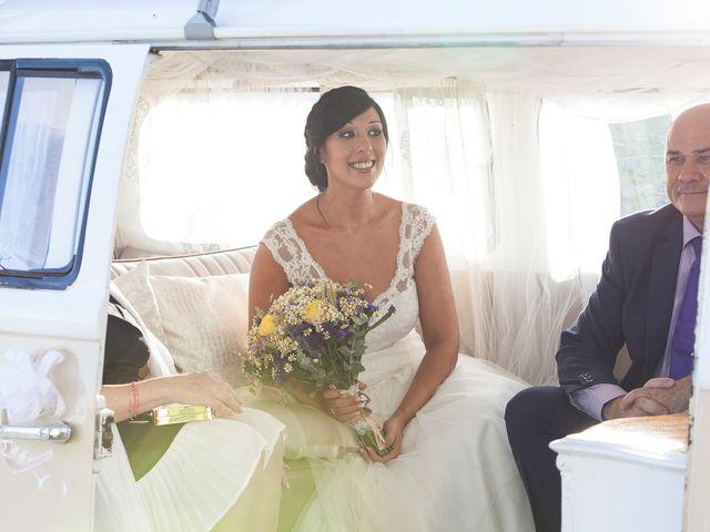 La boda de Giuseppe y Anna en Alboraya, Valencia 11