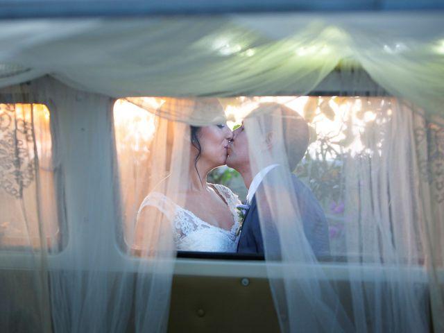 La boda de Giuseppe y Anna en Alboraya, Valencia 12