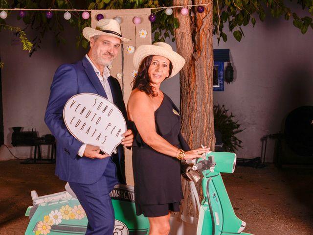 La boda de Giuseppe y Anna en Alboraya, Valencia 21
