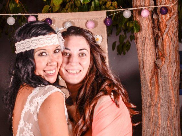 La boda de Giuseppe y Anna en Alboraya, Valencia 26