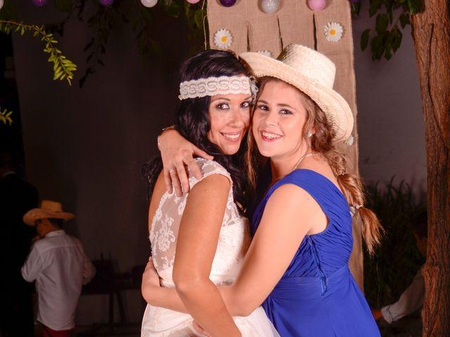 La boda de Giuseppe y Anna en Alboraya, Valencia 27