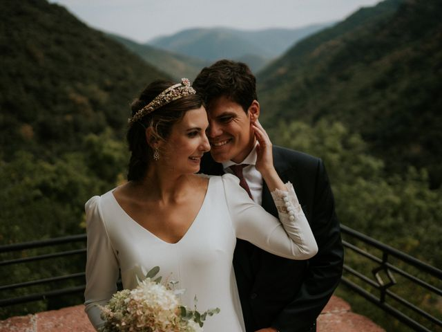 La boda de Laura y Héctor