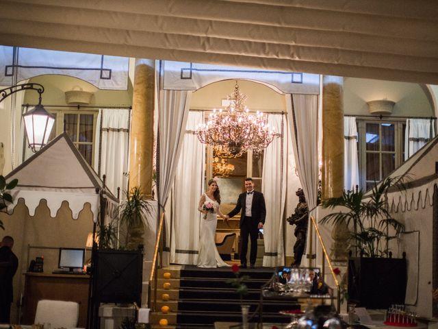 La boda de Beni y Marta  en Barcelona, Barcelona 5