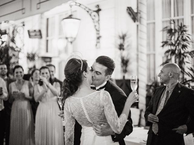 La boda de Beni y Marta  en Barcelona, Barcelona 6