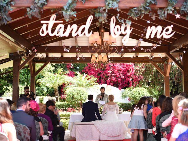 La boda de Juanma y Jéssica en Málaga, Málaga 2