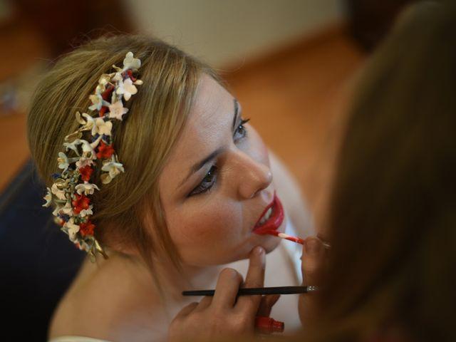 La boda de Juanma y Jéssica en Málaga, Málaga 3