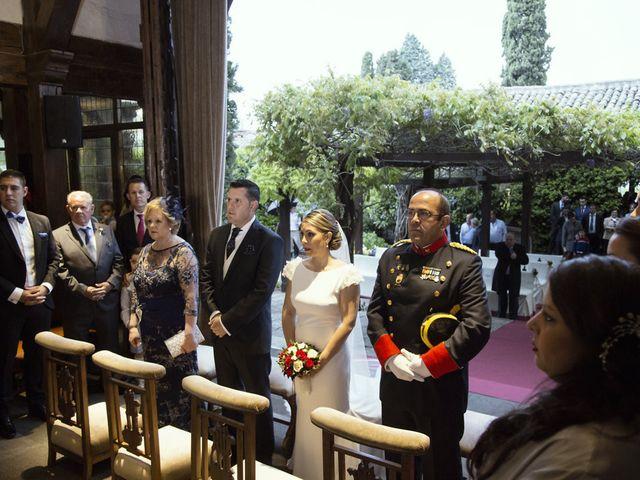 La boda de Javi y Julia en Illescas, Toledo 19