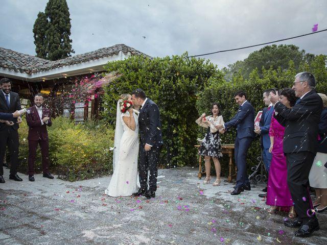 La boda de Javi y Julia en Illescas, Toledo 20