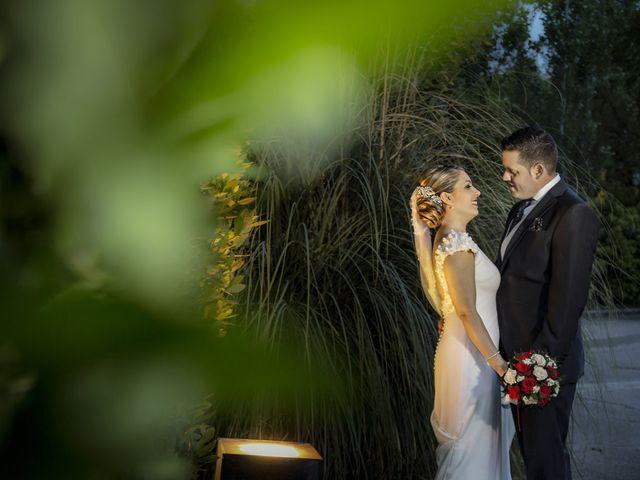 La boda de Javi y Julia en Illescas, Toledo 26