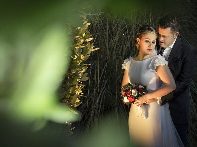 La boda de Javi y Julia en Illescas, Toledo 27