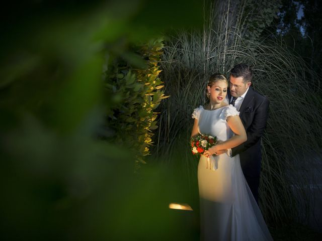 La boda de Javi y Julia en Illescas, Toledo 28