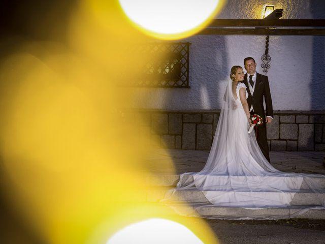 La boda de Javi y Julia en Illescas, Toledo 31