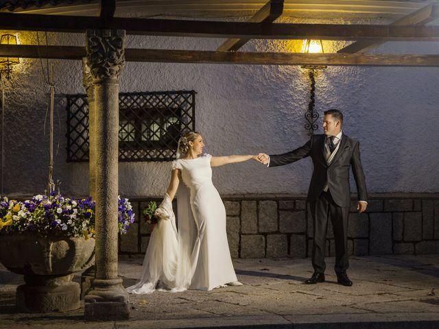La boda de Javi y Julia en Illescas, Toledo 32
