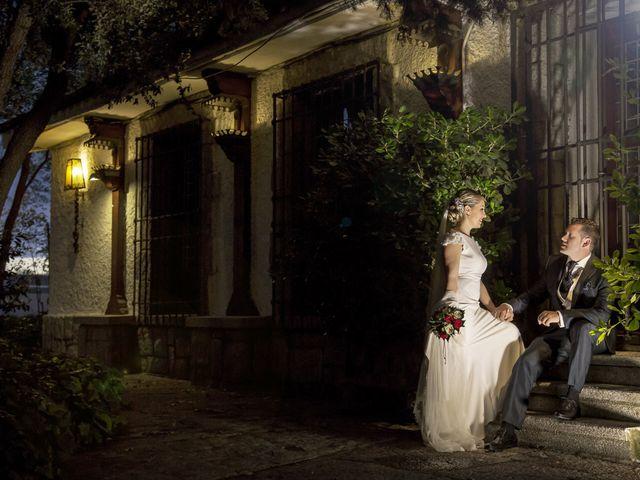 La boda de Javi y Julia en Illescas, Toledo 33