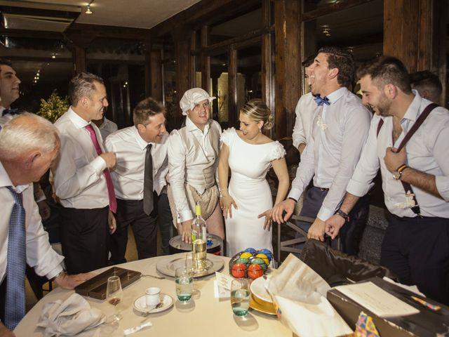La boda de Javi y Julia en Illescas, Toledo 36