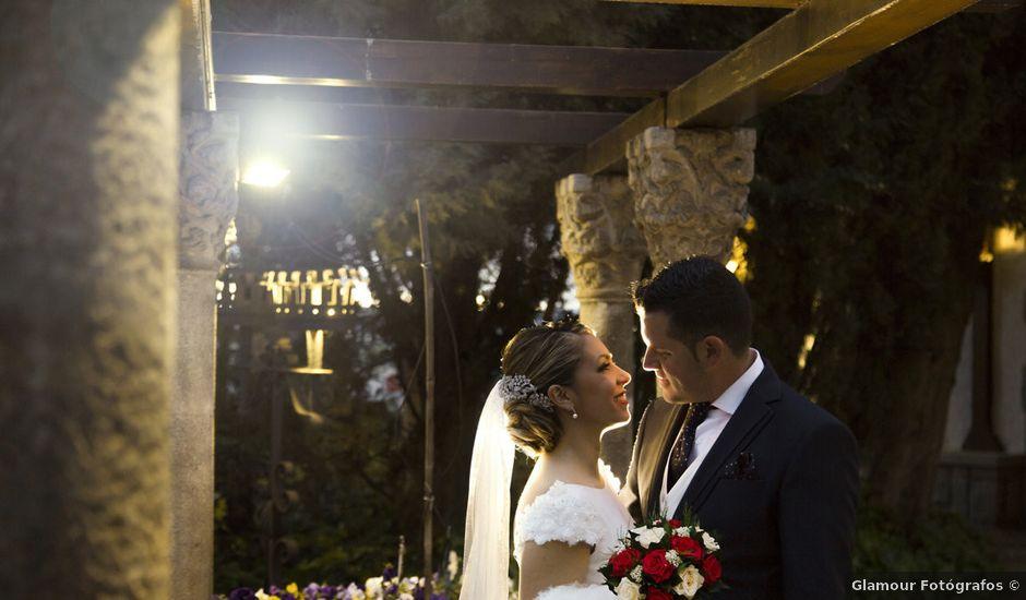 La boda de Javi y Julia en Illescas, Toledo