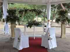 La boda de Mateusz y Marcos 8