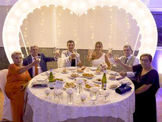 La boda de Cruz y Joaquin 3